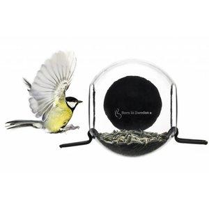 Born in Sweden Raamvoederhuisje - Birdfeeder