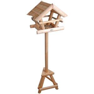 Esschert Design Voedertafel Riet - Giftbox