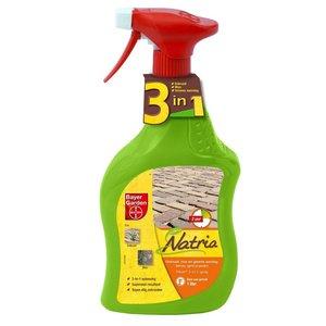 Bayer Natria Flitser 3-in-1 Spray 1 liter - Bayer