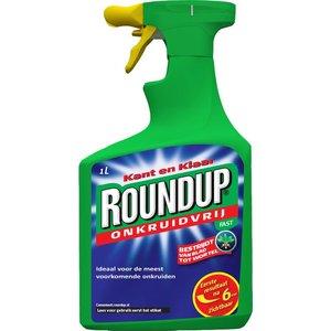 Roundup Kant-en-Klaar Fast 1L