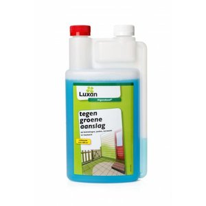 Luxan Algendood tegen groene aanslag 1L