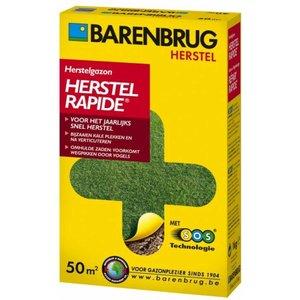 Barenbrug SOS Lawn Repair - Herstel 1 kg 50m2