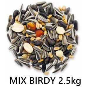 Ruvo Vogelvoer 2.5KG Birdy voor Tuinvogels