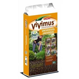 DCM Vivimus Universeel 60L - 24kg (vanaf 20 zakken)
