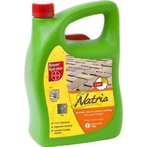 Bayer Natria flitser Flitser 3 in 1 spray - 3 liter