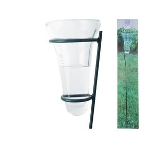 Esschert Design Regenmeter groen - TH6
