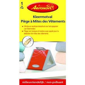 Aeroxon Kleermottenval 1st/pak