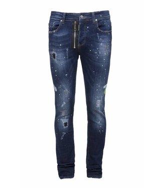 Pascucci Marco Stretch Slim Fit Jeans