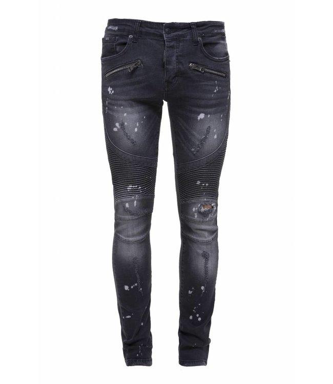 Pascucci Givano Stretch Slim Fit Jeans