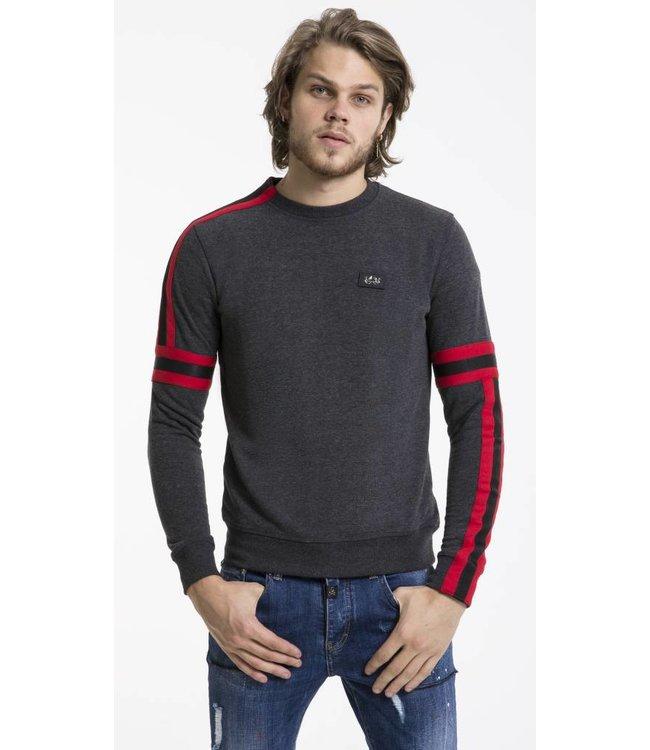 Pascucci Danier  Sweater Rood
