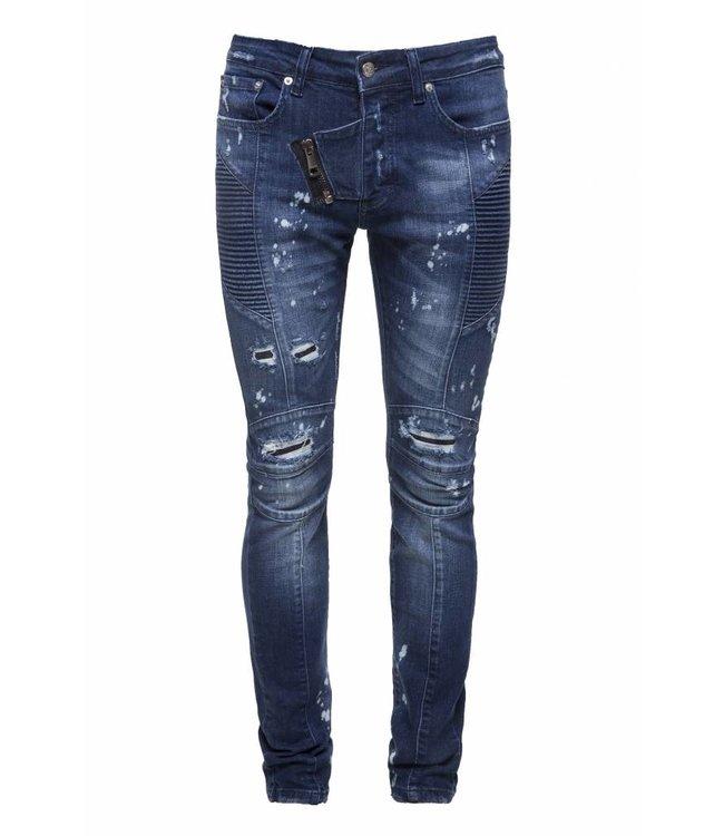 Pascucci Quirino Stretch Slim Fit Jeans