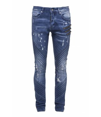 Pascucci Primo Stretch Slim Fit Jeans