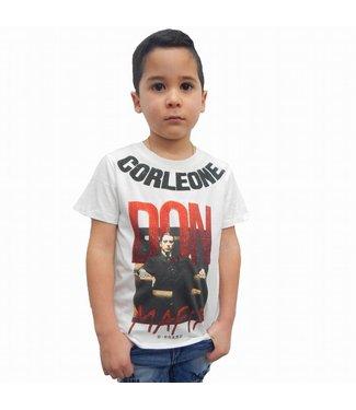 G-Brand Don Corleone Wit Kids