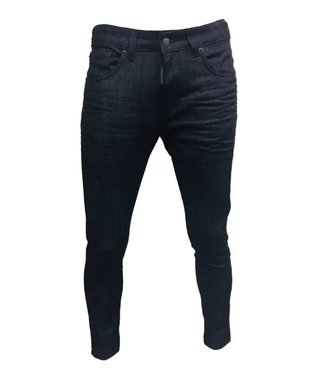 Pascucci Emilio Stretch Slim Fit Jeans