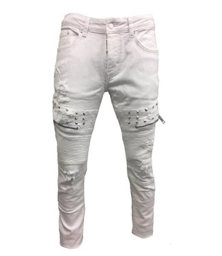 Pascucci Renzo Stretch Slim Fit Jeans