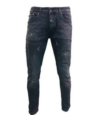 Pascucci Leandro Stretch Slim Fit Jeans