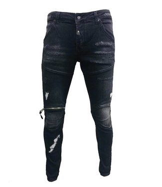 Pascucci Massimiliano Stretch Slim Fit Jeans