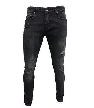 Pascucci Gianluca Stretch Slim Fit Jeans