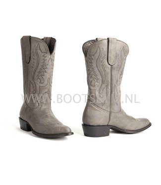 MBoots Moro Buffed cowboy boot
