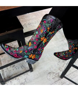 Old Gringo Klak cowboy boot