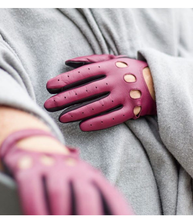 Kessler Berry leather glove