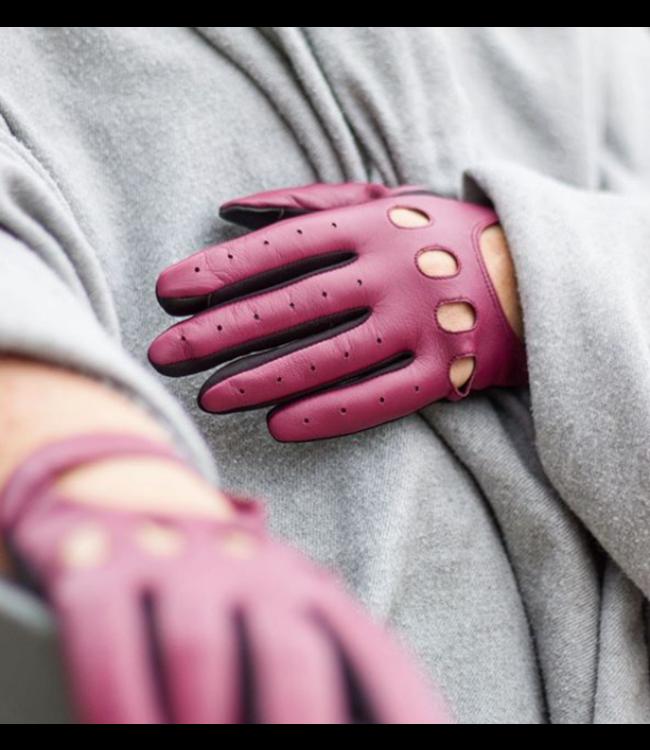 Kessler Berry leren handschoen
