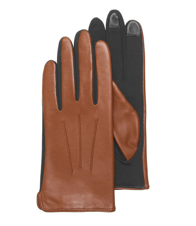 Kessler Brown leather glove