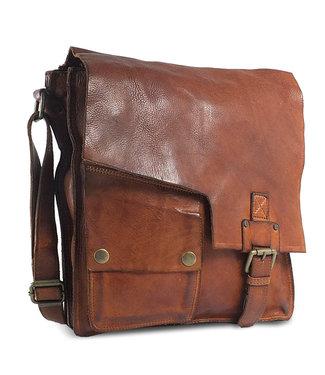 Harbour 2nd Brown leather bag   Juwil von Er