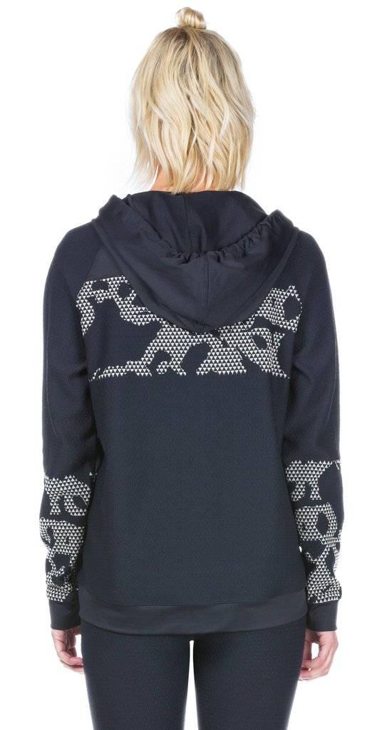 Koral Activewear Strike Sweatshirt Hoodie