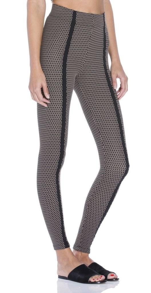 Koral Activewear Power Mid-Rise Legging