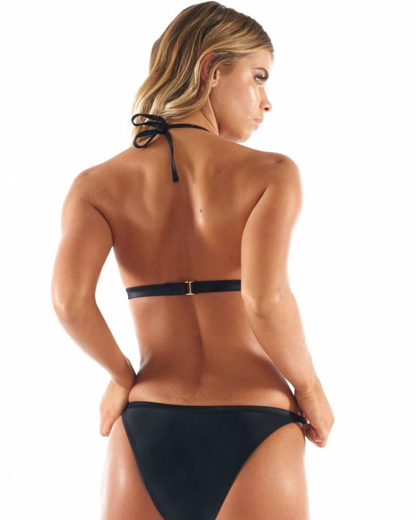 L'urv The Wild and Wanted Bikini  (Zwart)