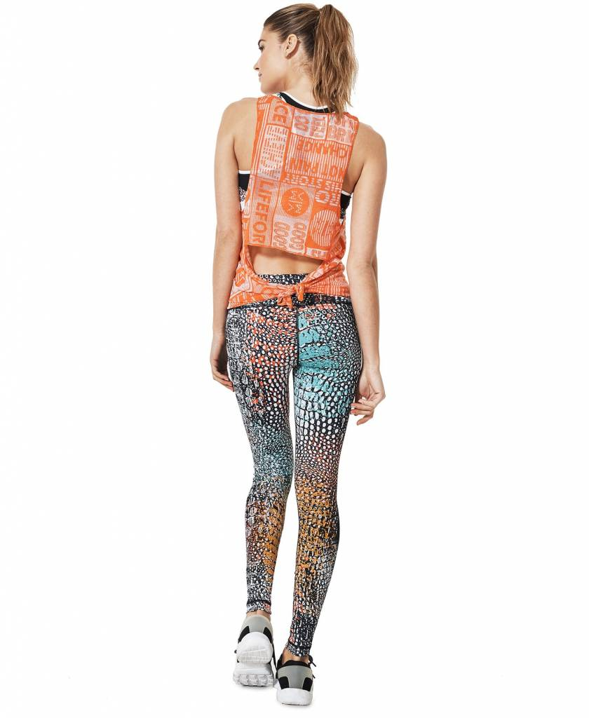 Vimmia Printed Long Legging Amazon