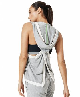 Vimmia Retreat Open Back Vest