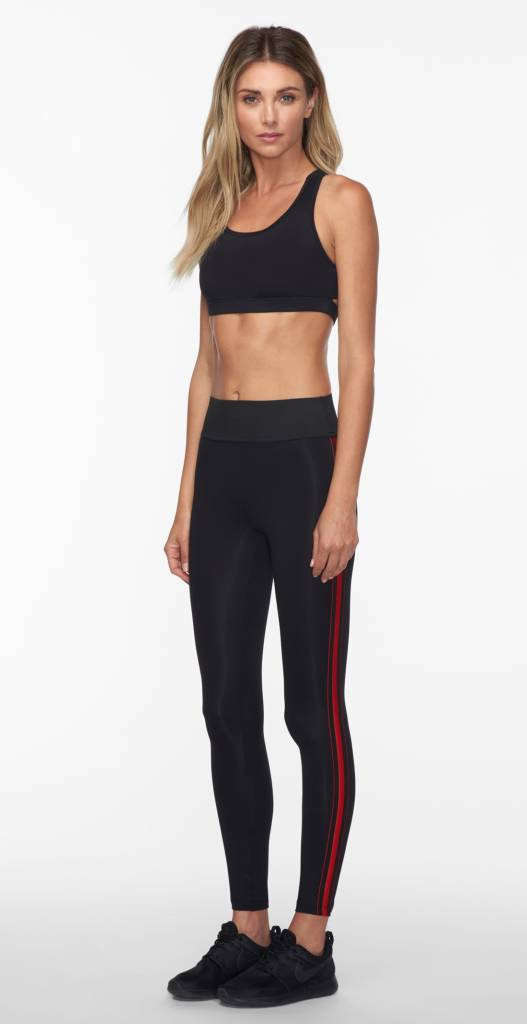 Koral Activewear Tone High Rise Sportlegging