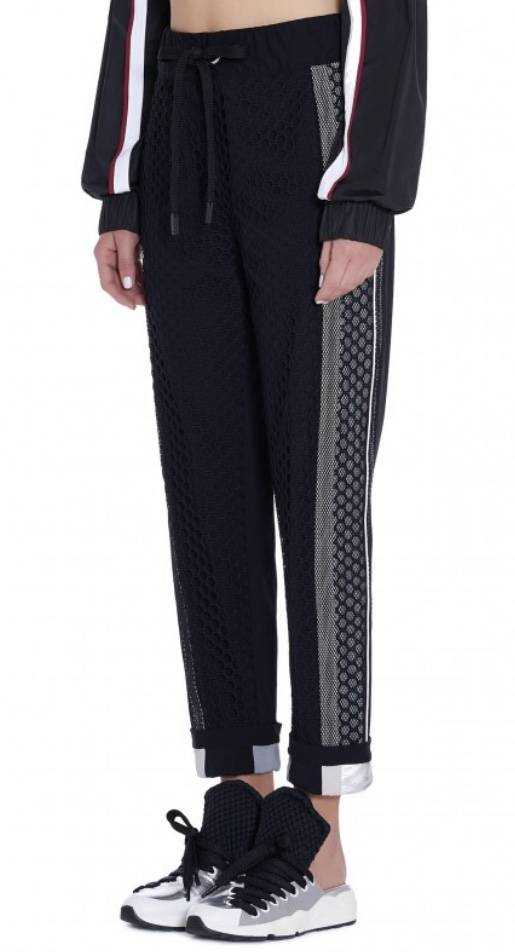 NO KA'OI Pea Pants   - Trendy couture baggy broek