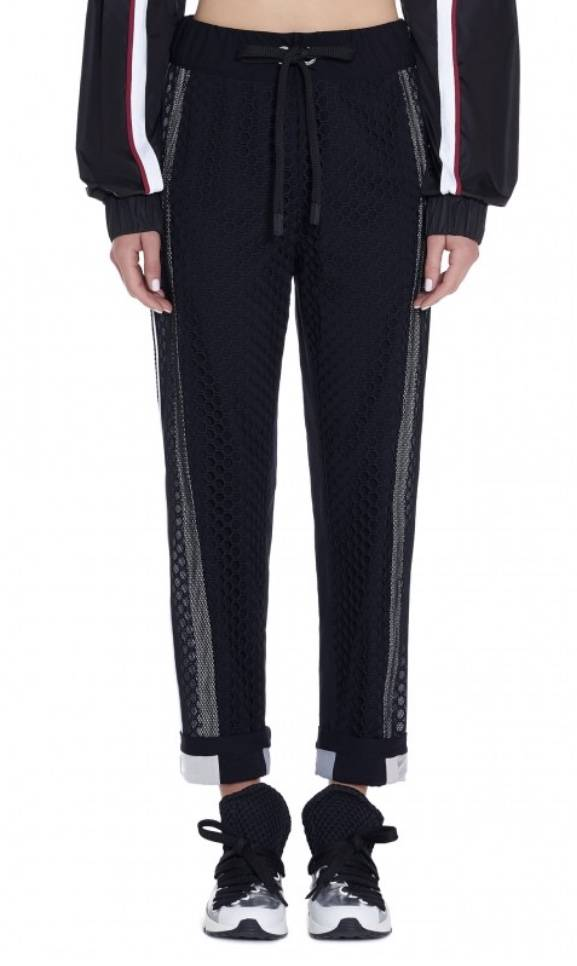 NO KA'OI Pea Pants  - Trendy couture baggy pants
