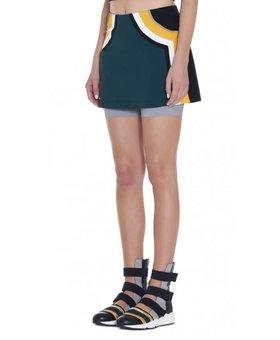 NO KA'OI Kelani Skirt