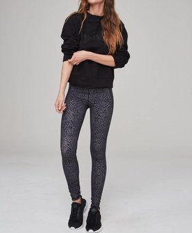 Varley Alameda Tight Elephant Print