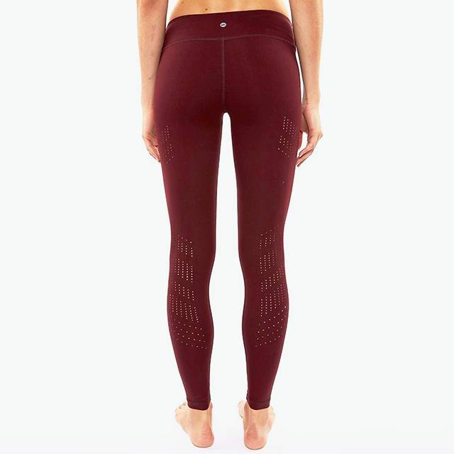 Vimmia Drill Legging  trendy sportslegging for any workout