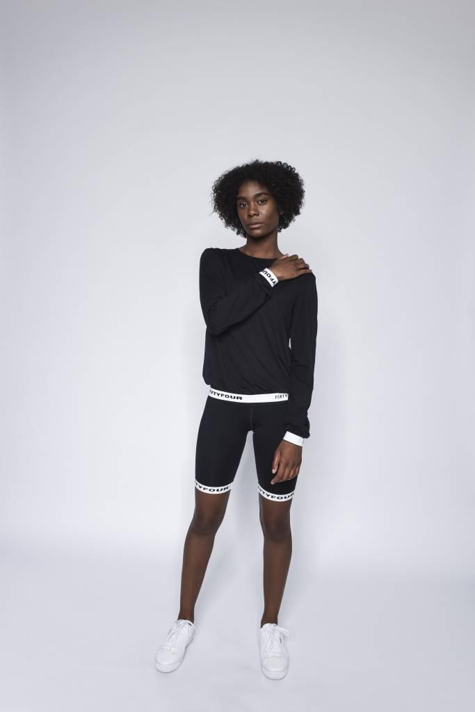 42|54 Woven short cycling shorts