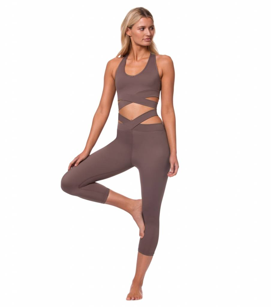 L'urv Evolution 3/4 Legging