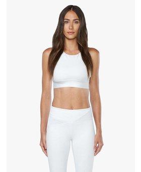 Koral Activewear Loma Bra White