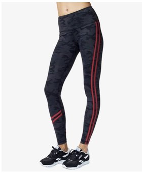 Vimmia High Waisted Fire Legging