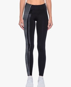 Koral Activewear Teazer High Rise Legging Black/White