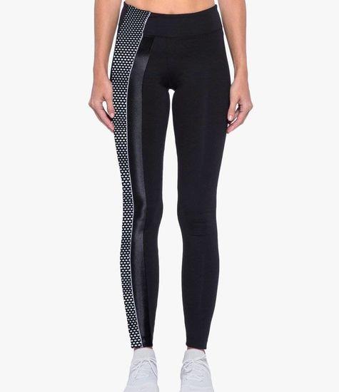 Koral Activewear Teazer High Rise Legging Black/White