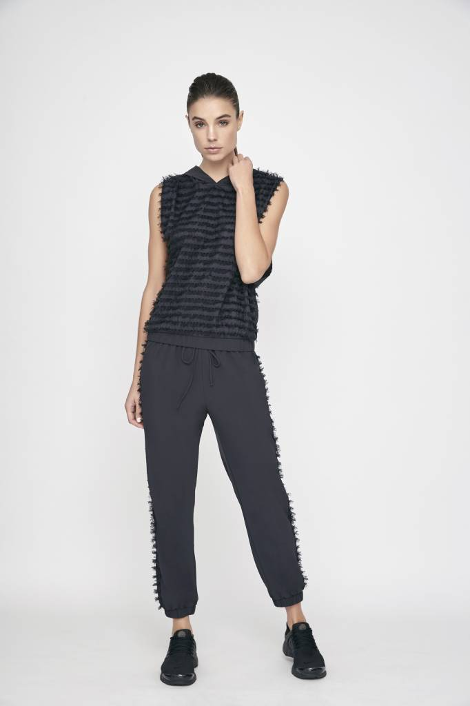 Lanston Axel Side Strip Track Pant