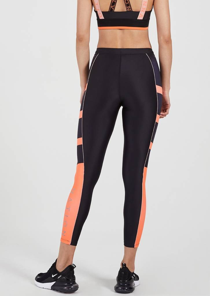 P. E Nation Combination legging