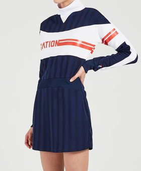 P. E Nation Strocker Ace Dress