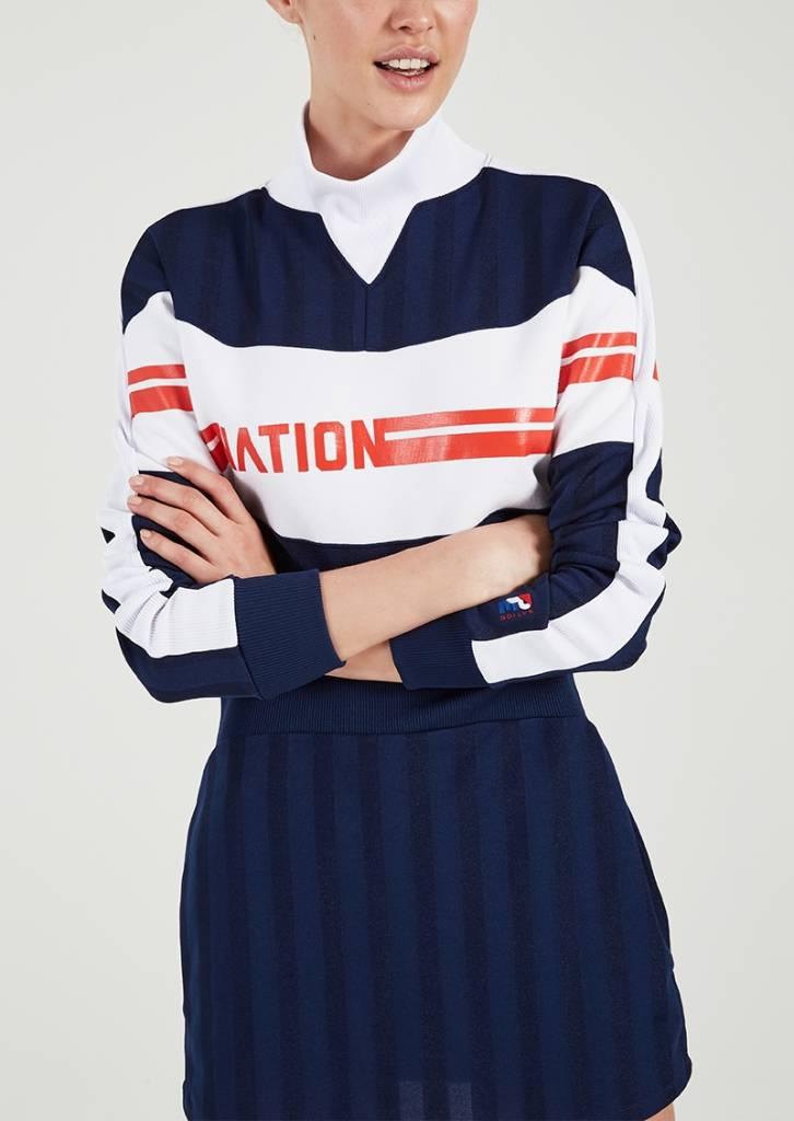 P. E Nation Strocker Ace Dress