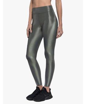 Koral Activewear Lustruous High Rise Legging Agave